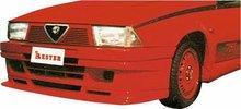 Spoiler Parachoques Delantero Lester para Alfa Romeo 75