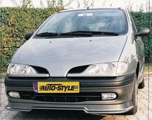 Mascara Faros Delanteros para Renault Megane