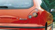 Mascara Faros Traseros para Fiat Bravo