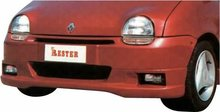 Parachoques Delantero Lester para Renault Twingo + Antinieblas