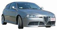 Parachoques Delantero Lester para Alfa Romeo 147 05