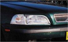Pestañas para faros delanteros Lester para Volvo S40/V40