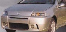 Pestañas para faros delanteros Lester para Fiat Punto 9/99