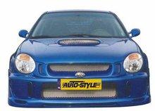 Tapa Hueco Antinieblas parcial Lester para Subaru Impreza 10/00-