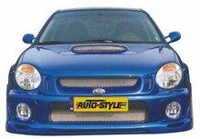 Tapa Hueco Antinieblas Lester para Subaru Impreza 10/00-