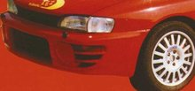 Tapa Hueco Antinieblas Lester para Subaru Impreza 95-97
