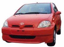 Spoiler Parachoques Delantero Lester para Toyota Yaris -03 excl Verso