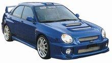 Taloneras Laterales Lester para Subaru Impreza WRX 01-+ 03-
