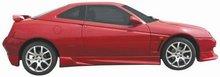 Taloneras Laterales Lester para Alfa Romeo GTV/Spider 96-03