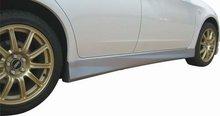 Taloneras Laterales Lester para Subaru Impreza 9/07