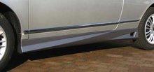 Taloneras Laterales Lester para Lancia Ypsilon 04- con entrada de aire