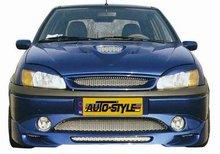 Capo Delantero Lester para Ford Fiesta 10/99-02