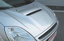 Capo Delantero Lester para Ford Fiesta VI 4/02-R