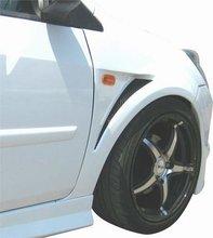 Entradas de Aire Laterales Lester para Ford Fiesta VI 4/02-(2 piezas)