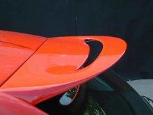 Aleron de techo Sport Seat Ibiza Kit Abbes Design