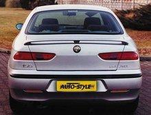 Aleron deportivo para Alfa Romeo 156 10/97- Low 3-poot