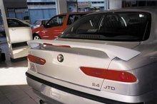 Aleron deportivo para Alfa Romeo 156 + Luz de freno 10/97- Medium
