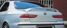 Aleron deportivo para Alfa Romeo 156 Sedan Modern