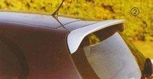 Aleron deportivo para Alfa Romeo 147 00-