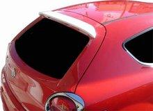 Aleron deportivo para Alfa Romeo Mito 8/08- (PU)