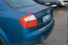 Aleron deportivo para Audi A4 01-