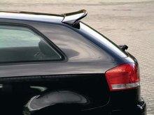 Aleron deportivo para Audi A3 8P 3drs 03-