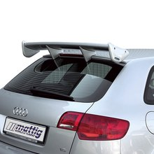 Aleron deportivo para Audi A3 8P 3drs 03- 5dlg Extreme