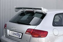 Aleron deportivo para Audi A3 Sportback 10/04- Extreme
