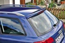 Aleron deportivo para Audi A4 Avant 05-