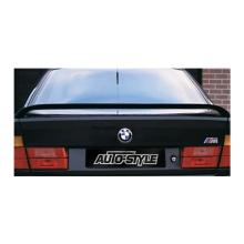 Aleron deportivo para BMW 5 E34 + Luz de freno 1/88-12/95