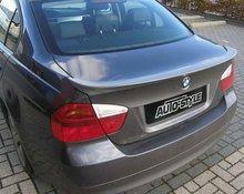 Aleron deportivo para BMW 3 E90 4drs 3/05- (ABS)