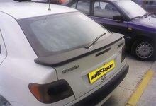 Aleron deportivo para Citroen Xsara 9/97-