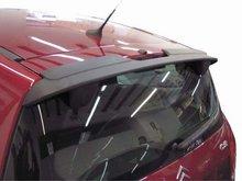 Aleron deportivo para Citroen C2 03- VTR-style