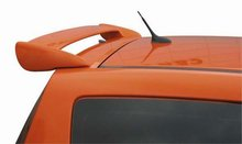 Aleron deportivo para Citroen C2 WRC-Style
