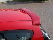 Aleron deportivo para Peugeot 107