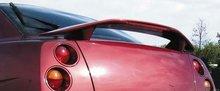 Aleron deportivo para Fiat Coupe + Luz de freno