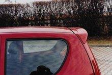Aleron deportivo para Fiat Seicento