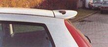 Aleron deportivo para Fiat Punto 3-drs 9/99-
