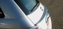 Aleron deportivo para Fiat 500 8/07- (onder raam)