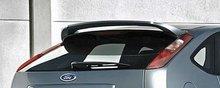 Aleron deportivo para Ford Focus II 3/5drs 05- Mad-Xen