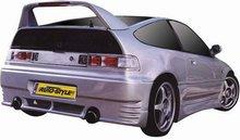 Aleron deportivo para Honda CRX 88-92 Evo + R