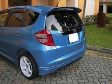 Aleron deportivo para Honda Jazz 11/08- (M-Style)
