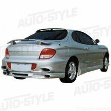 Aleron deportivo para Hyundai Coupe 99-01 + Luz de freno