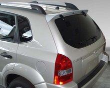 Aleron deportivo de techo para Hyundai Tucson 04- en ABS