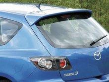 Aleron deportivo para Mazda 3 Sport 03-