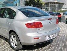 Aleron deportivo para Mazda 3 Sedan 03-