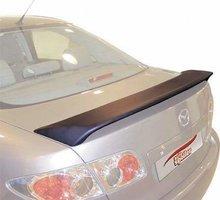 Aleron deportivo para Mazda 6 02- Sedan 4drs + Luz de freno