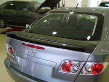 Aleron deportivo para Mazda 6 02- HB 5drs