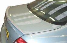 Aleron deportivo para Mercedes CLK W209 Small (PU)