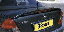 Aleron deportivo para Mercedes W202 C